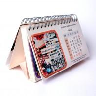 Bierdeckel-Kalender