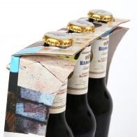 Flaschenträger (0,33 L)