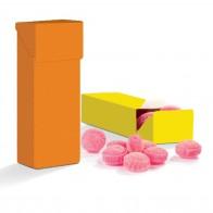 Mini-Bonbonbox (individuell bedruckbar)