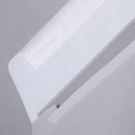 Briefumschläge mit Fenster (haftklebend)