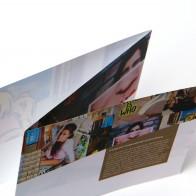 Folder (Zickzackfalz)