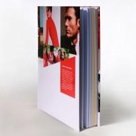 Hardcover Klebebindung