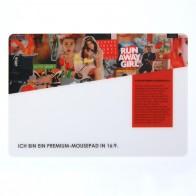 Mousepads (Premium)