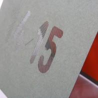 Grußkarten (mit Laserschnitt)