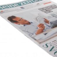 Rollenoffset-Zeitungen