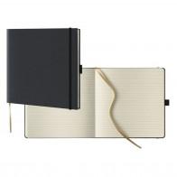 Notizbuch Ivory (App-Form, quadratisch)