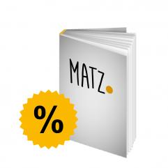Aktionsbroschüre - MY MATZ