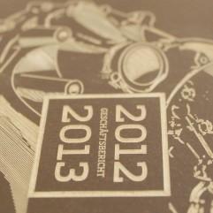 Grußkarten (mit Lasergravur) MY MATZ