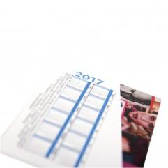 4-Monats-Wandkalender (versandoptimiert)