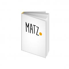 Taschenbuch MY MATZ