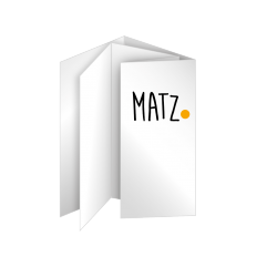 Folder (Parallelwickelfalz) MY MATZ