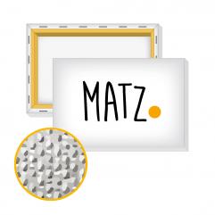 Leinwand auf Keilrahmen (Premium) MY MATZ