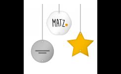 Deckenhänger (Sonderformen) MY MATZ