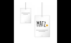 Deckenhänger (klassisch) MY MATZ