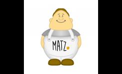 Anti Stress Figuren Herr Bert ® MY MATZ