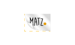 MY MATZ Stafix-Aufkleber