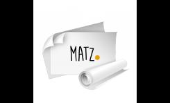 CAD Pläne hochweiss MY MATZ