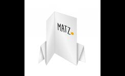 Folder(Kragenfalz) MY MATZ