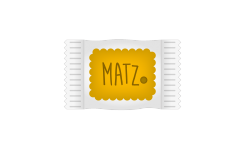 Logokeks MY MATZ