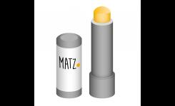 Lippenpflegestift  MY MATZ