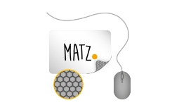 Mousepads (Slim) MY MATZ