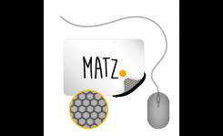 Mousepads (Slim) MY MATZ