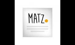 Produktname MY MATZ