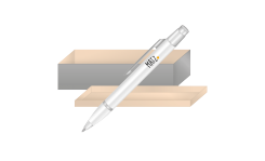 Kugelschreiber IM (graviert) MY MATZ