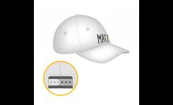 Snapback (größenverstellbar) - MY MATZ