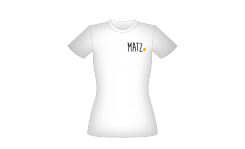 T-Shirt Damen MY MATZ