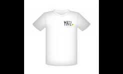 T-Shirt Herren MY MATZ