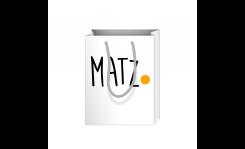 Papiertragetaschen MY MATZ