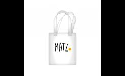 Tragetaschen aus Stoff - MY MATZ