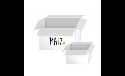 Faltkarton MY MATZ