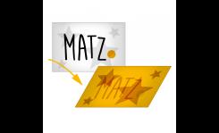 Wackelbilder (XXL) MY MATZ