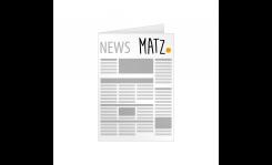 Rollenoffset Zeitungen MY MATZ